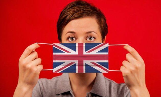 Ετοιμάζονται να βγάλουν τις μάσκες στην Αγγλία ενώ η «Δέλτα» σαρώνει