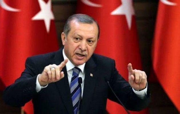Ερντογάν: Εγώ κι ο Μπάιντεν «δεν ξεκινήσαμε καλά» – Γκρίνια για τα F-35, επιμένει για τους S-400