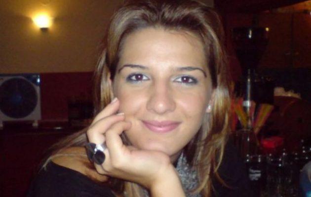 Η 39χρονη Μαρία Γκατζούλη πέθανε ενάμιση μηνά μετά τον εμβολιασμό της