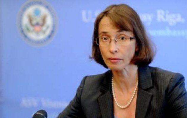 Πρέσβης ΗΠΑ στη Κύπρο: Η Τουρκία να ανακαλέσει τις εξαγγελίες για Αμμόχωστο