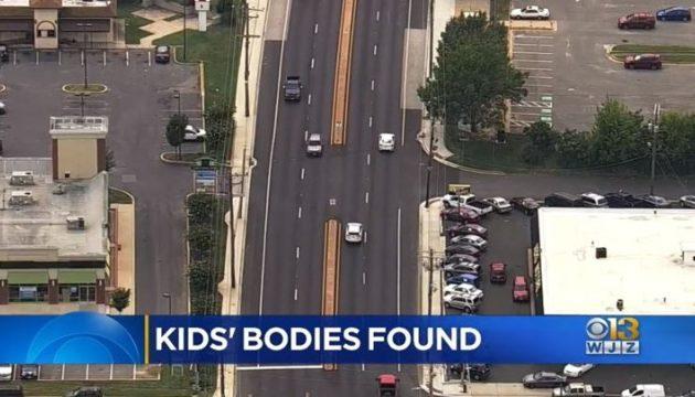 ΗΠΑ: 33χρονη σκότωσε τα ανίψια της και τα έκρυβε στο αυτοκίνητο