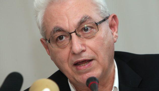 Νεκρός στο γραφείο του ο πρόεδρος του Κέντρου Ελληνικής Γλώσσας Ιωάννης Καζάζης