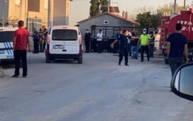 Ικόνιο: Ένοπλοι εκτέλεσαν επταμελή οικογένεια Κούρδων μέσα στο σπίτι τους