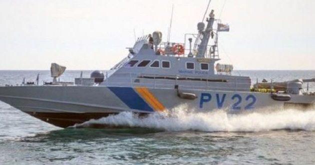 Τουρκική ακταιωρός άνοιξε πυρ εναντίον σκάφους του Λιμενικού της Κύπρου