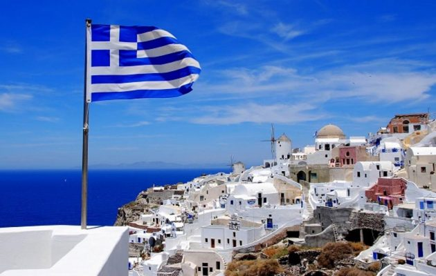 Γερμανικός Τύπος: Διακοπές στην Ελλάδα – Και η μετάλλαξη «Δ»;