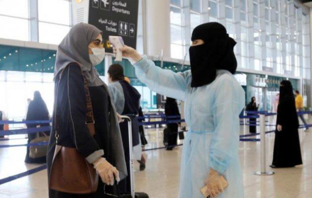 Σ. Αραβία: Ποιοι κινδυνεύουν με τριετή απαγόρευση εξόδου από τη χώρα
