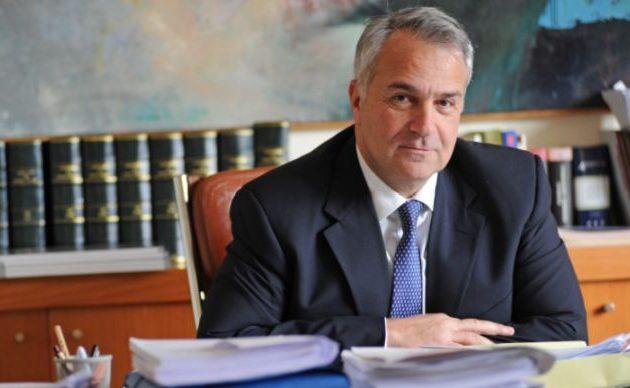 Μάκης Βορίδης: Ολοκληρωμένο νομικό πλαίσιο ενάντια σε όσους καταπατούν ανθρώπινα δικαιώματα