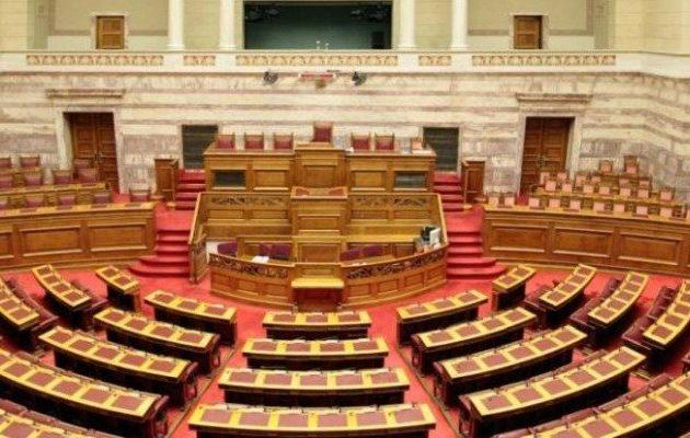 Πολιτικό «Κέντρο» – Ένα «άδειο πουκάμισο»;