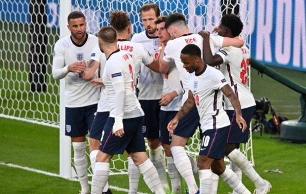 Euro 2020: Στον τελικό η Αγγλία «κόντρα» στην Ιταλία – Νίκησε 2-1 τη Δανία