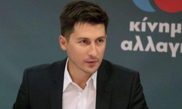 Χρηστίδης για Μύκονο: «Χωρίς σχέδιο για τον Τουρισμό, τρέχουν πίσω από τις εξελίξεις»