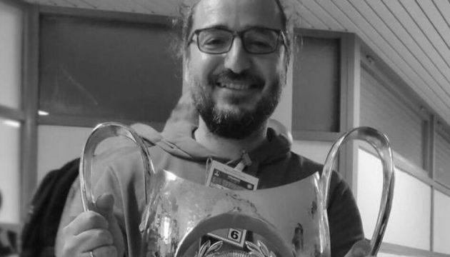 Πέθανε στα 43 του ο δημοσιογράφος Χρήστος Παυλίδης