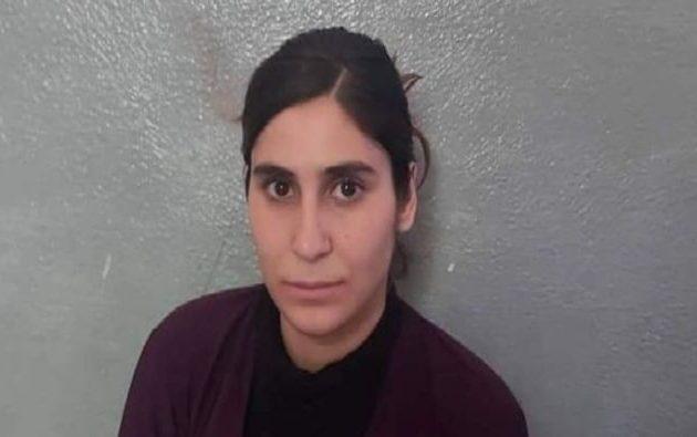 Σκλάβα Γιαζίντι βρέθηκε επτά χρόνια μετά την αρπαγή της από το Ισλαμικό Κράτος