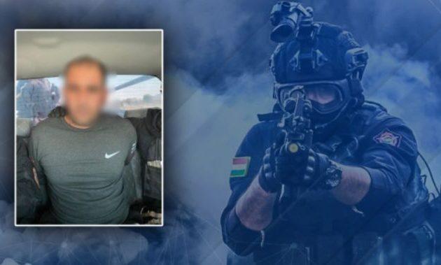 Οι Κούρδοι συνέλαβαν ηγετικό στέλεχος του Ισλαμικού Κράτους που κρυβόταν στην Ερμπίλ