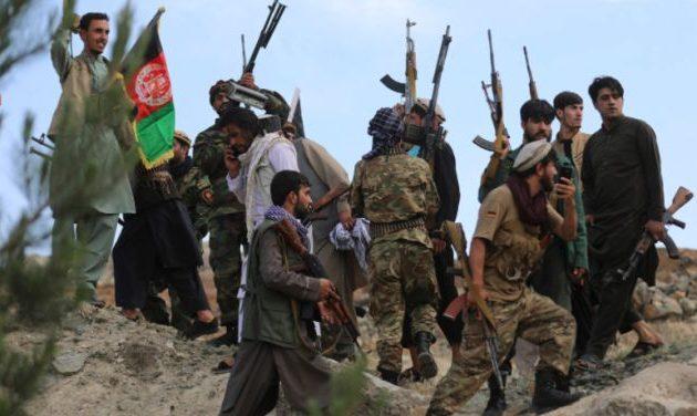 Αφγανιστάν: Μάχες στην Κοιλάδα Παντζσίρ – Ξεκίνησε η αντίσταση στους Ταλιμπάν