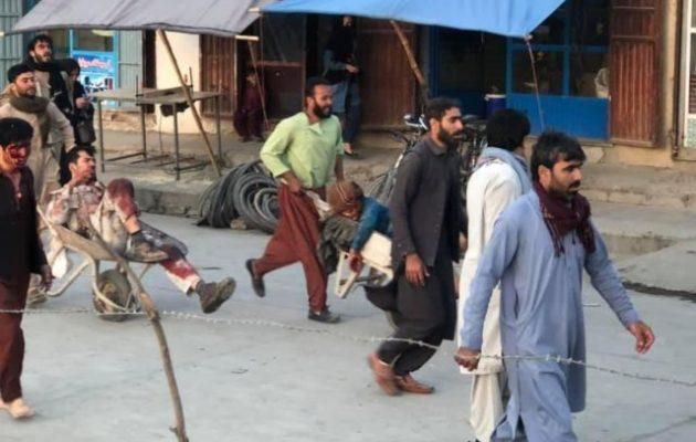 Αφγανιστάν: Πυρά εναντίον ιταλικού μεταγωγικού – Έκρηξη έξω από το αεροδρόμιο