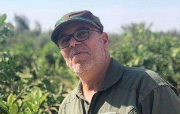 Ο Λίβυος οπλαρχηγός Σαλάχ Μπαντί λέει ότι η Δυτ. Λιβύη είναι υπό τουρκική κατοχή