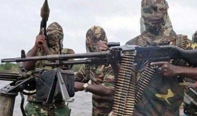 Βαριές απώλειες στρατού και τζιχαντιστών σε επίθεση της Μπόκο Χαράμ από τη λίμνη Τσαντ