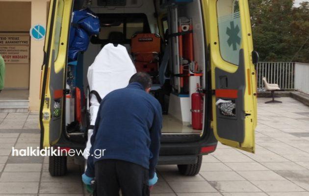 Χαλκιδική: Τραγικός θάνατος για 26χρονο από προπέλα σκάφους