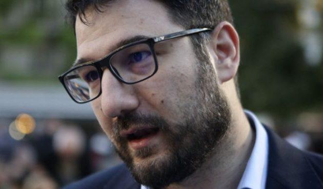 Ηλιόπουλος: Απόλυτα εφικτή η αύξηση του κατώτατου στα 800 ευρώ