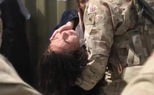 Επτά νεκροί από ποδοπάτημα έξω από το αεροδρόμιο της Καμπούλ