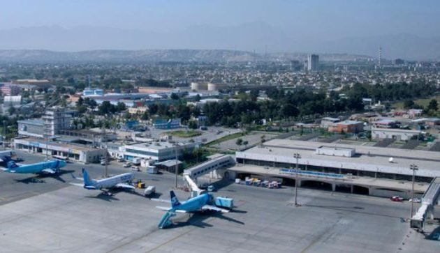 Το αεροδρόμιο της Καμπούλ δίχως έλεγχο εναέριας κυκλοφορίας