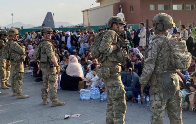 Έλληνας πρ. Διοικητής Αεροδρομίου Καμπούλ: Οι Τούρκοι είναι ανεπαρκείς για να το αναλάβουν