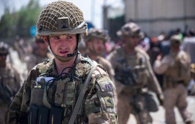 Οι Ταλιμπάν δεν δέχονται παράταση της προθεσμίας αποχώρησης των δυτικών δυνάμεων