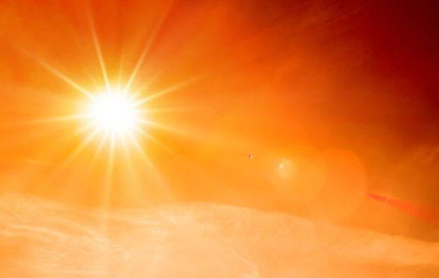 Θα βράσουμε! Αναμένονται θερμοκρασίες 46-47°C – Εβδομάδα της κόλασης