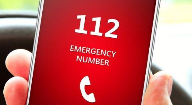 Φωτιά Βαρυμπόμπη: Νέο μήνυμα από το 112 για Αχαρνές, Μεταμόρφωση, Λυκόβρυση, Κάτω Κηφισιά
