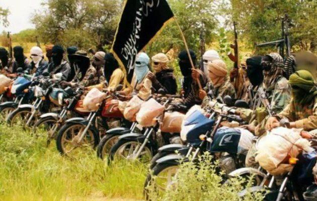 Μάλι: 15 στρατιώτες νεκροί και 34 τραυματίες σε ενέδρα τζιχαντιστών