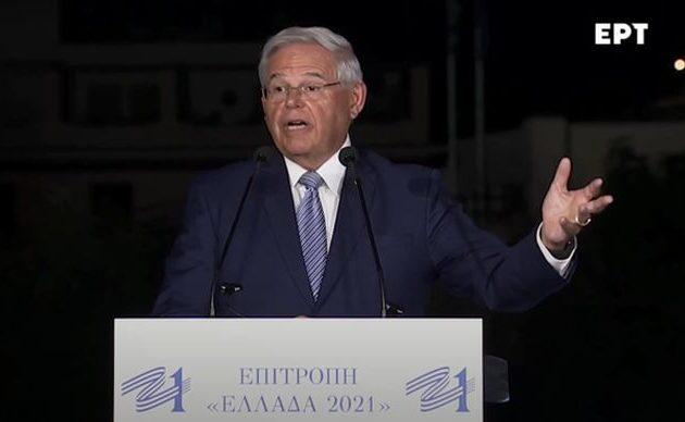 Μενέντεζ: Ηγετικός ο ρόλος της Ελλάδας στην περιοχή – Οι Έλληνες θα φτάσουν σε νέα ύψη