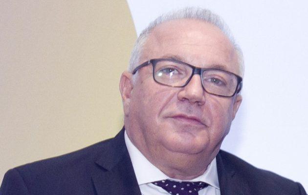 Συγγελίδης: Έκτακτο βοήθημα από το ΕΒΕΑ στις πυρόπληκτες επιχειρήσεις