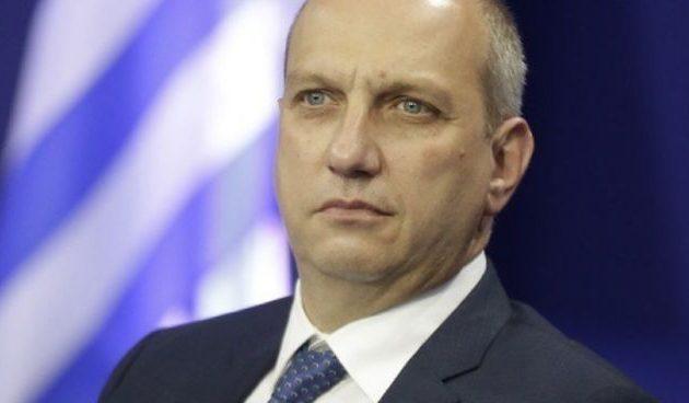 Οικονόμου για αμυντική συμφωνία με Γαλλία: Γρήγορα τα αντανακλαστικά του πρωθυπουργού μετά την AUKUS
