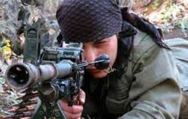 Τούρκος στρατιώτης σκοτώθηκε σε επίθεση Κούρδων ανταρτών (PKK)