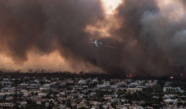 Βασιλακόπουλος: Τι πρέπει να κάνουν όσοι νιώσουν δυσφορία από τη δηλητηριασμένη ατμόσφαιρα