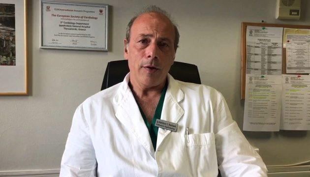 Καθηγητής Βασιλικός: Ο κορωνοϊός προκαλεί σημαντικές βλάβες και στον εγκέφαλο