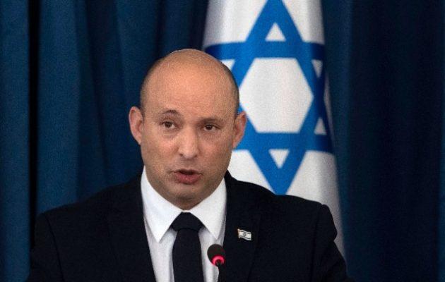 Ισραήλ: «Αποδείξεις» εμπλοκής του Ιράν στην φονική επίθεση εναντίον του τάνκερ