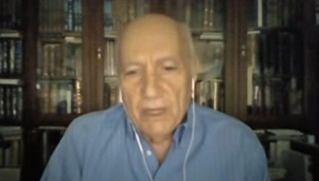 Ο Ζερεφός προειδοποιεί: Στην Ελλάδα «δεν έχουμε δει ακόμη μεγάλες πυρκαγιές»