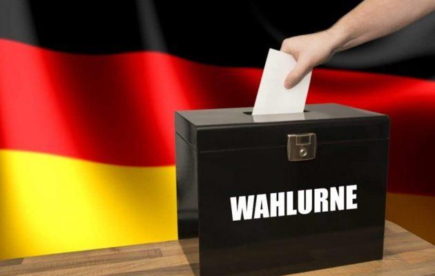 Εκλογές την Κυριακή στη Γερμανία – Οι τελευταίες εξελίξεις