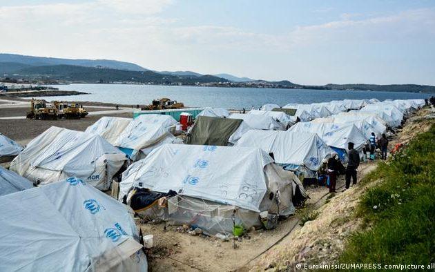 Stern: Δύσκολη η κατάσταση για τους πρόσφυγες και την Ελλάδα
