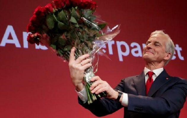 Η σοσιαλδημοκρατία επιστρέφει στη βόρεια Ευρώπη – Το Εργατικό Κόμμα κέρδισε στις νορβηγικές εκλογές