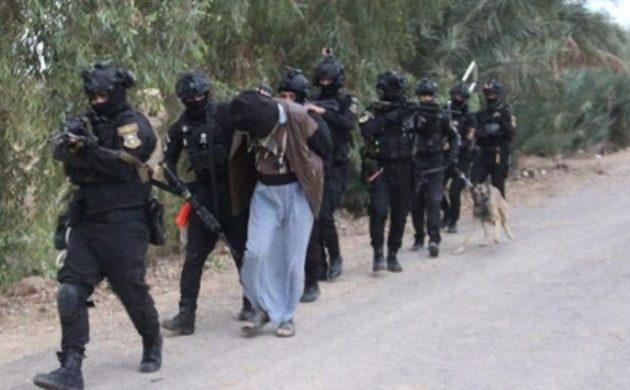Το Ισλαμικό Κράτος ανασυγκροτείται στο βόρειο Ιράκ – Συνελήφθησαν κατάσκοποί του στο Κιρκούκ