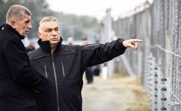 Η Τσεχία στέλνει αστυνομικούς στα νότια σύνορα της Ουγγαρίας με τη Σερβία – Απέναντι στη μετανάστευση