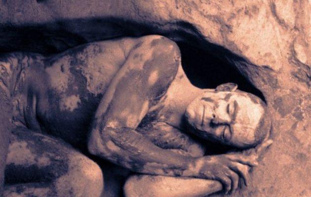 Οι άνθρωποι των σπηλαίων έπεφταν σε χειμερία νάρκη – Πώς αυτό θα μας ταξιδέψει στο διάστημα