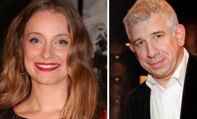 Η Λένα Δροσάκη μίλησε ξανά για τον Φιλιππίδη: Ο άνδρας μου «το ήξερε και δούλευε μαζί του»
