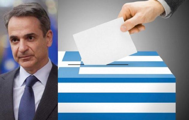 Διπλές εκλογές το 2022 βλέπει στην Ελλάδα η Teneo