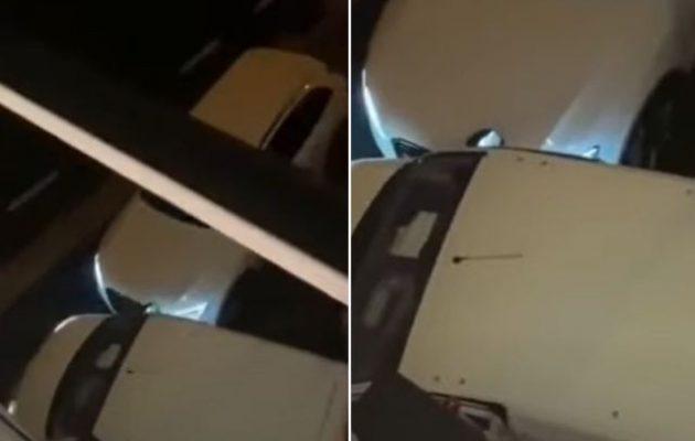 Έτσι κάνουν οι Ελληνίδες: Στη Γερμανία Ελληνίδα εμβολίζει τον άνδρα της επειδή τη χτύπησε (βίντεο)