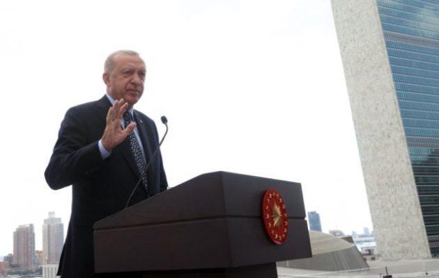 Ο Ερντογάν στη Νέα Υόρκη «ψάχνει» ποιον να συναντήσει – Τον αποφεύγουν γιατί απαιτεί και λέει μούρλες