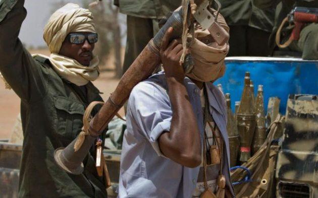 Λιβύη: Ο LNA του Χάφταρ επιτέθηκε στο μέτωπο Fact του Τσαντ με τη στήριξη Γάλλων αξιωματικών