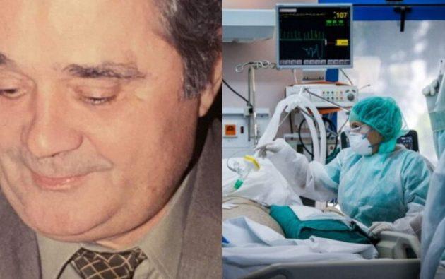 Θεσσαλονίκη: Πέθανε γιατρός-χειρουργός που περίμενε να κάνει την τρίτη δόση
